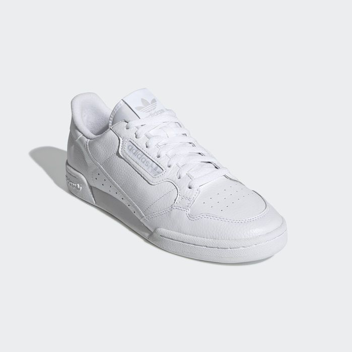 32638f6e7a Continental 80 Shoes in 2019 | Products | 80s shoes, Shoes, Blue adidas