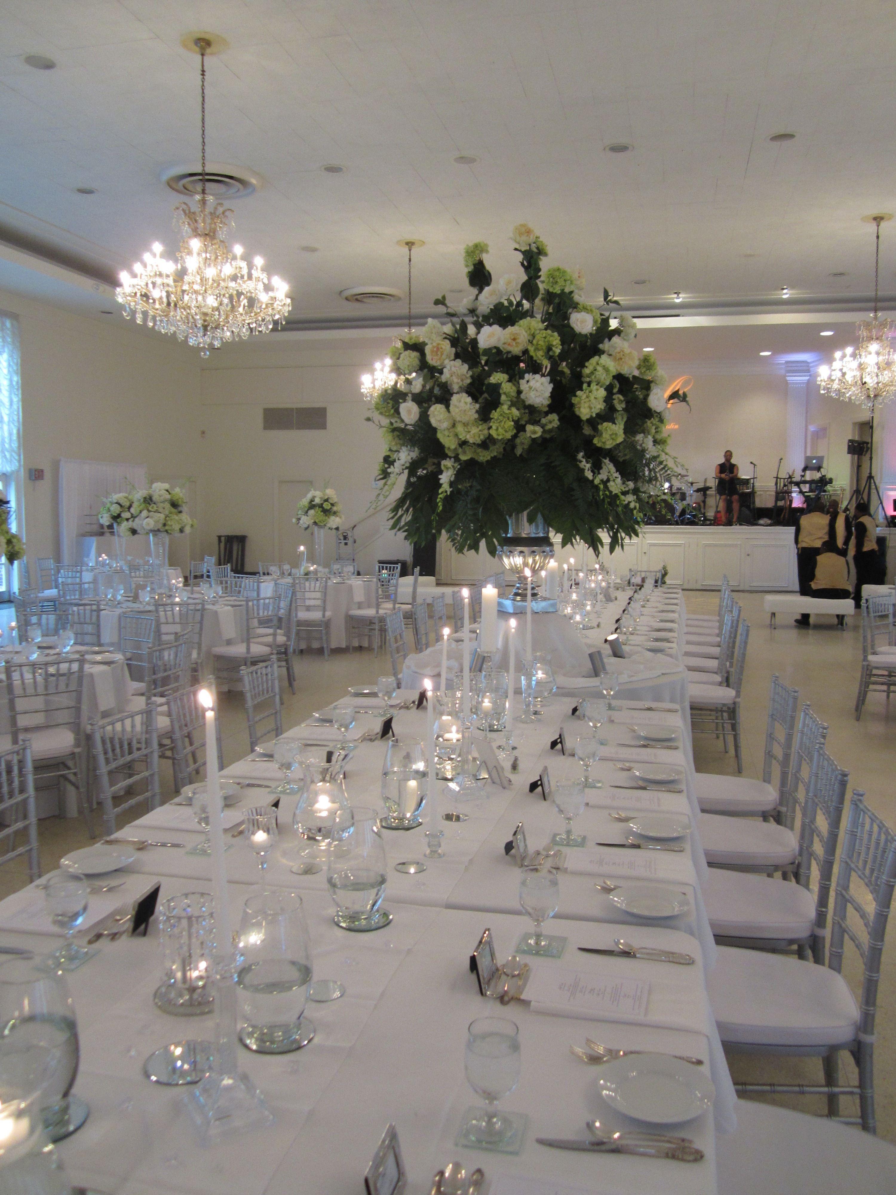Garden club jacksonville fl formal weddings pinterest