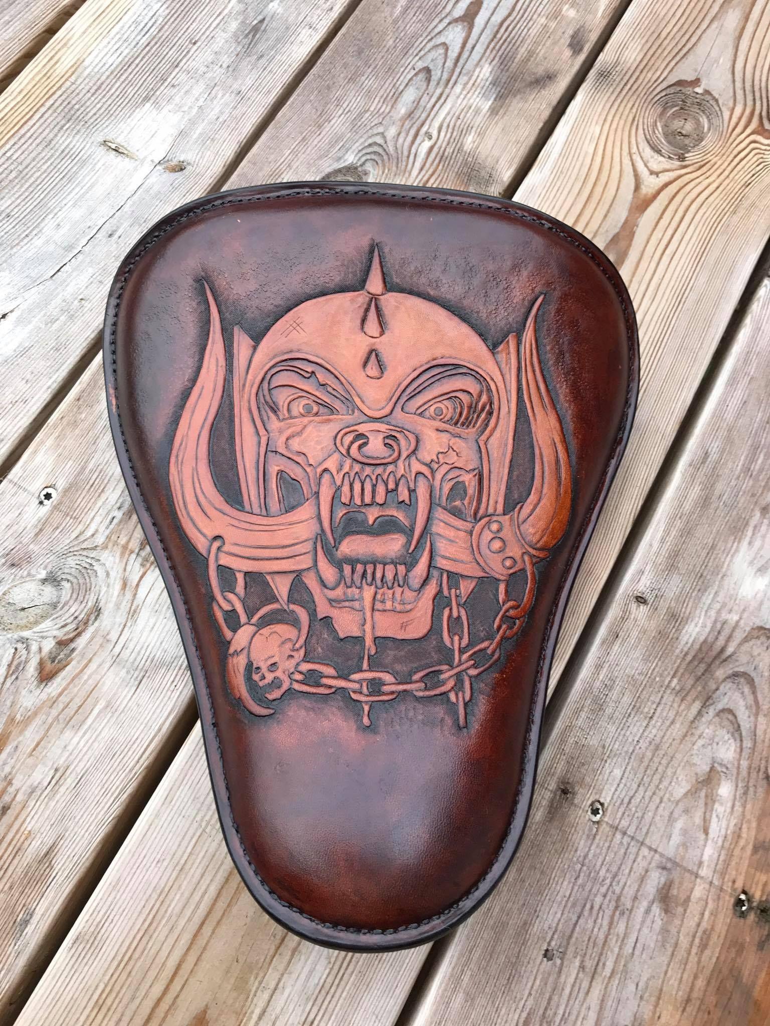 Dyrviks Leather Sweden