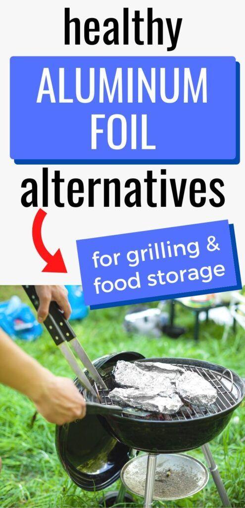 Discover these safe aluminum foil alternatives for ...