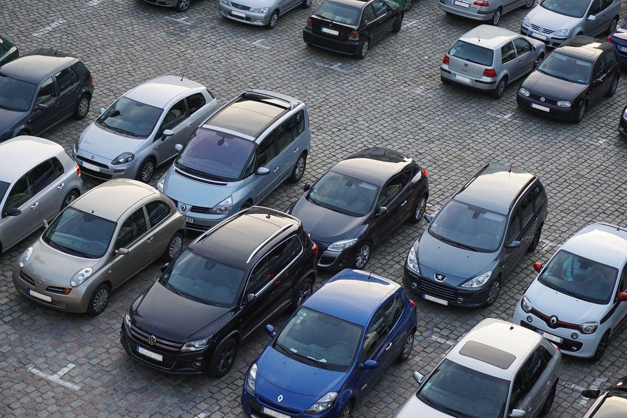 No Detran De Sao Carlos Sp Carros Carros Usados Viagem De Ferias