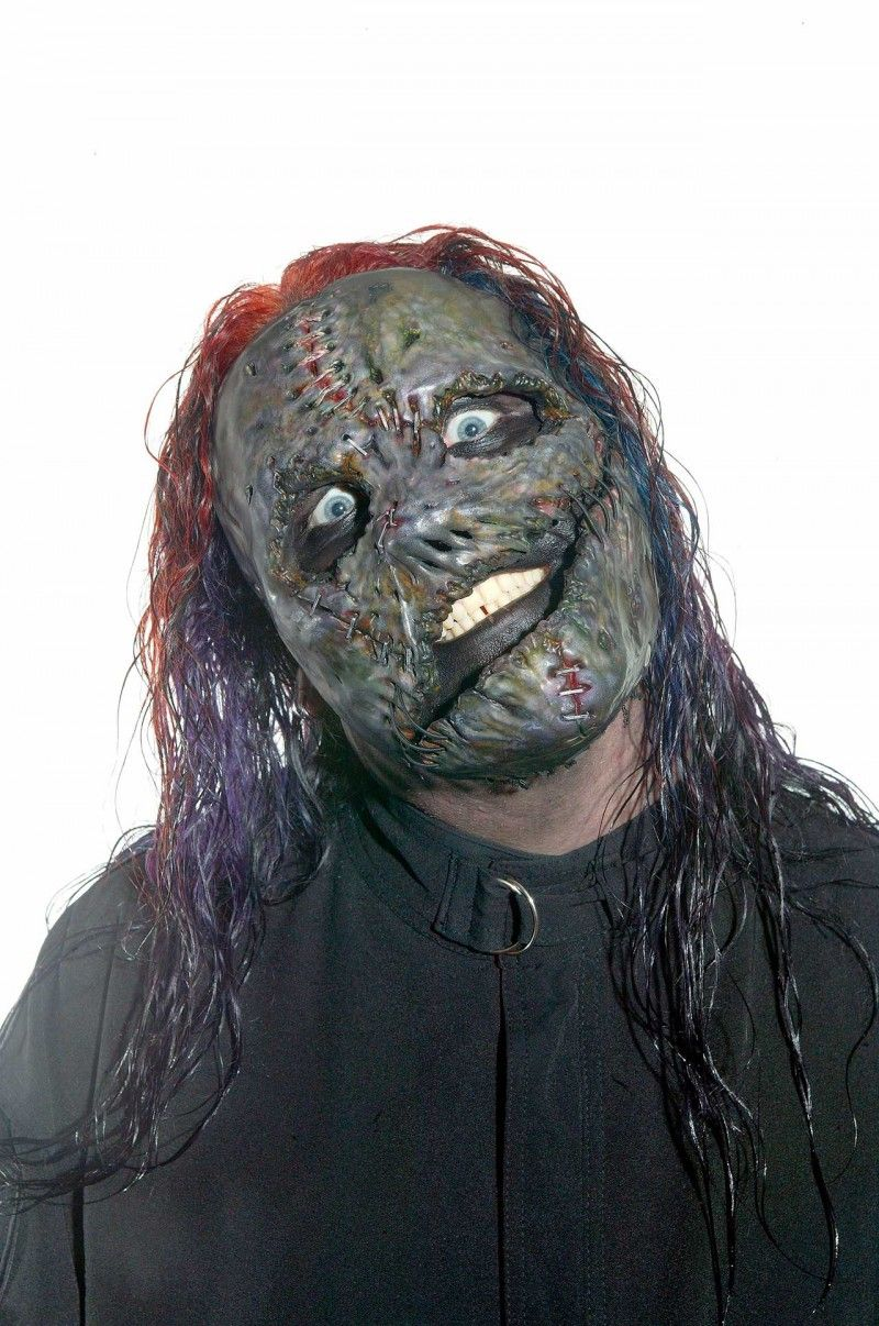 The Definitive History Of Every Slipknot Mask | Corey taylor ...