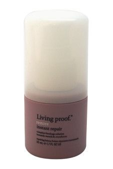 restore instant repair complete breakage solution by living proof 1.7 oz