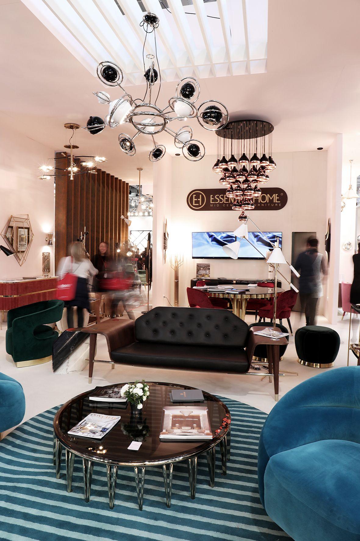 Mid Century Furniture | Pinterest | Schöner Wohnen Wohnzimmer, Wohnzimmer  Ideen Und Schöner Wohnen