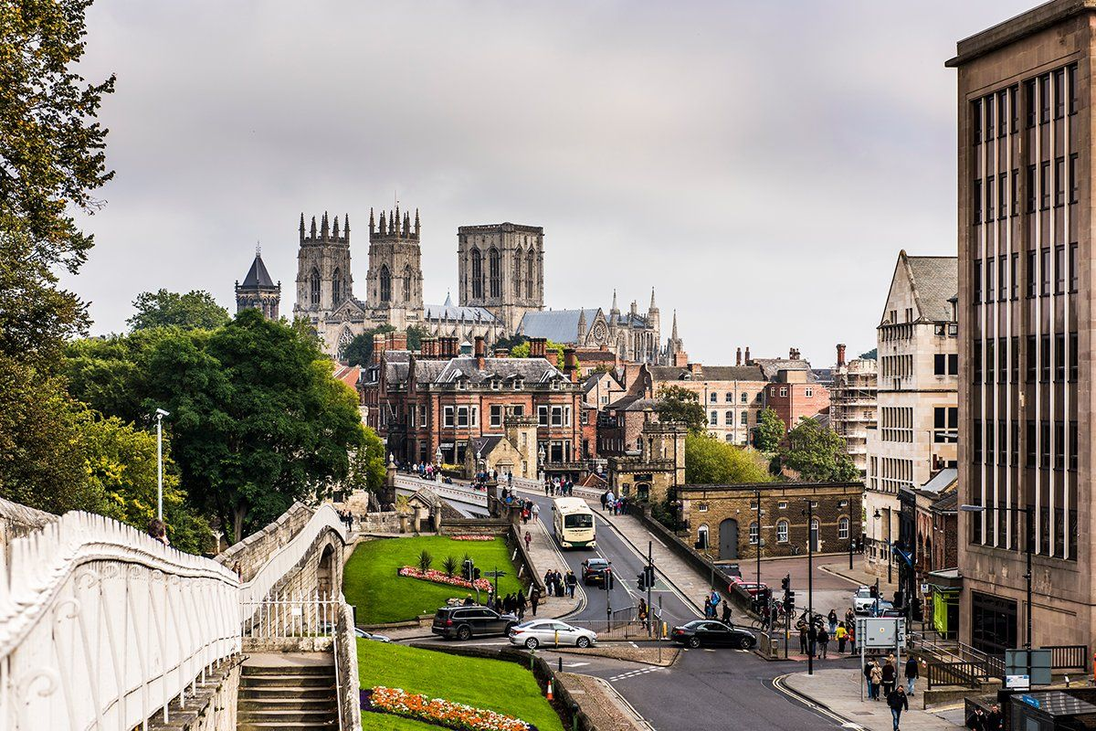 City of york council has proposed setting up its own