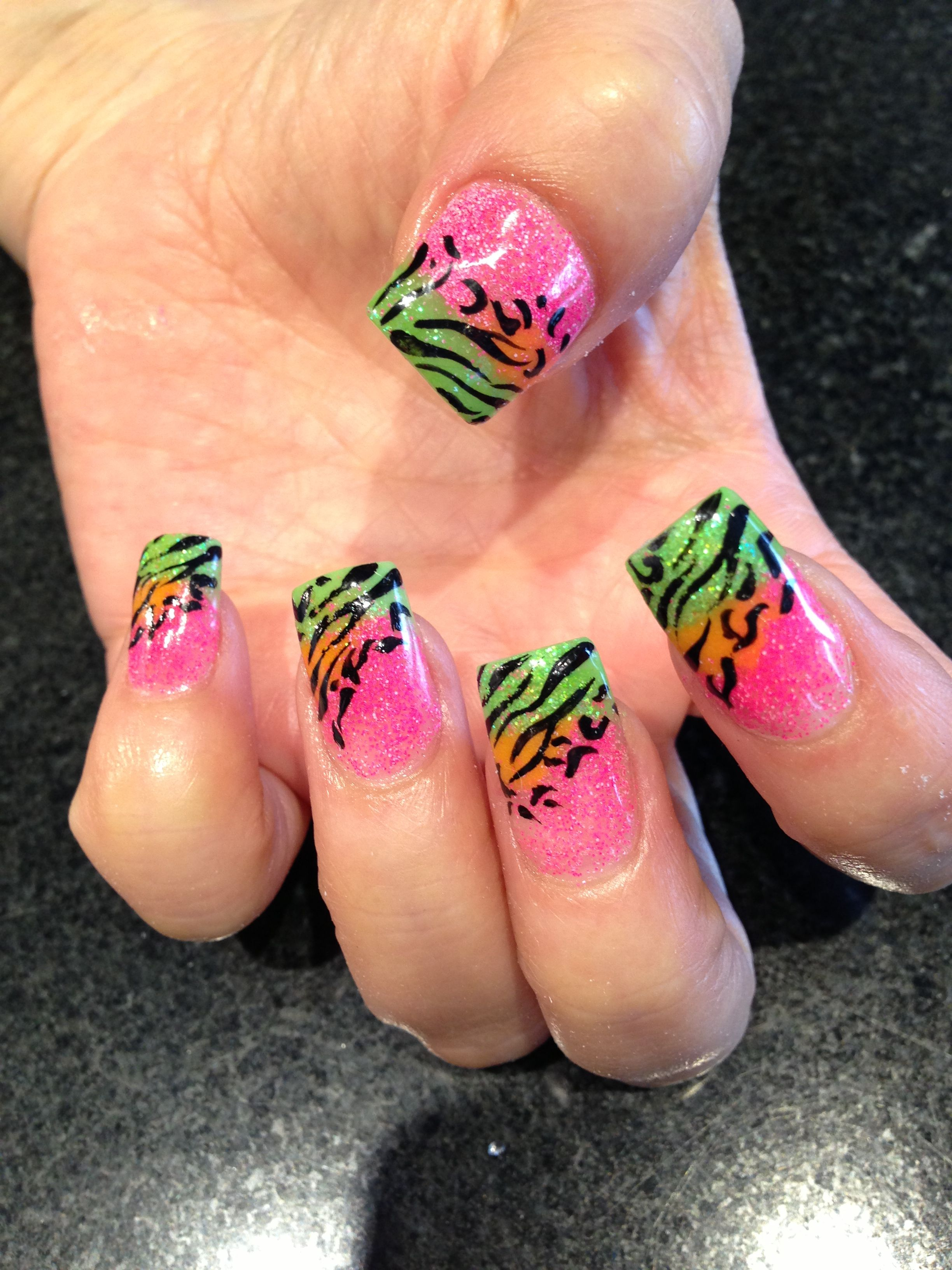 Next Generation nails | Nail Lounge | Pinterest