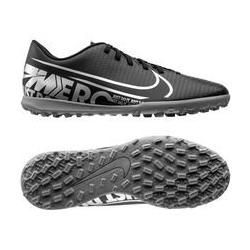 Soccer shoes for men -  Nike Mercurial Vapor 13 Club Tf Under The Radar – Black / Gray NikeNike  - #catnoir #cristianoronaldo #ellendegeneres #justintimberlake #ladygaga #Men #miraculousladybug #shoes #soccer