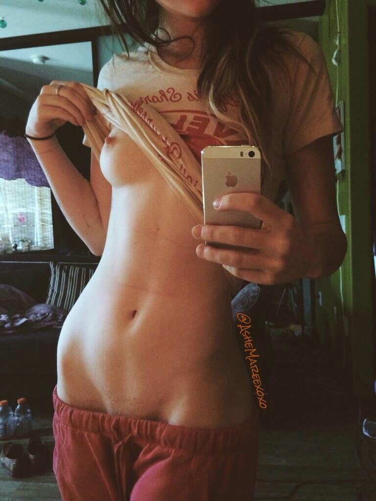 amateur page Teen