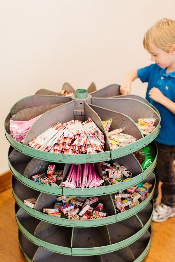 Pin for Later: 15 Fun Goodie Bag Ideas Without Candy Party Favor Bar