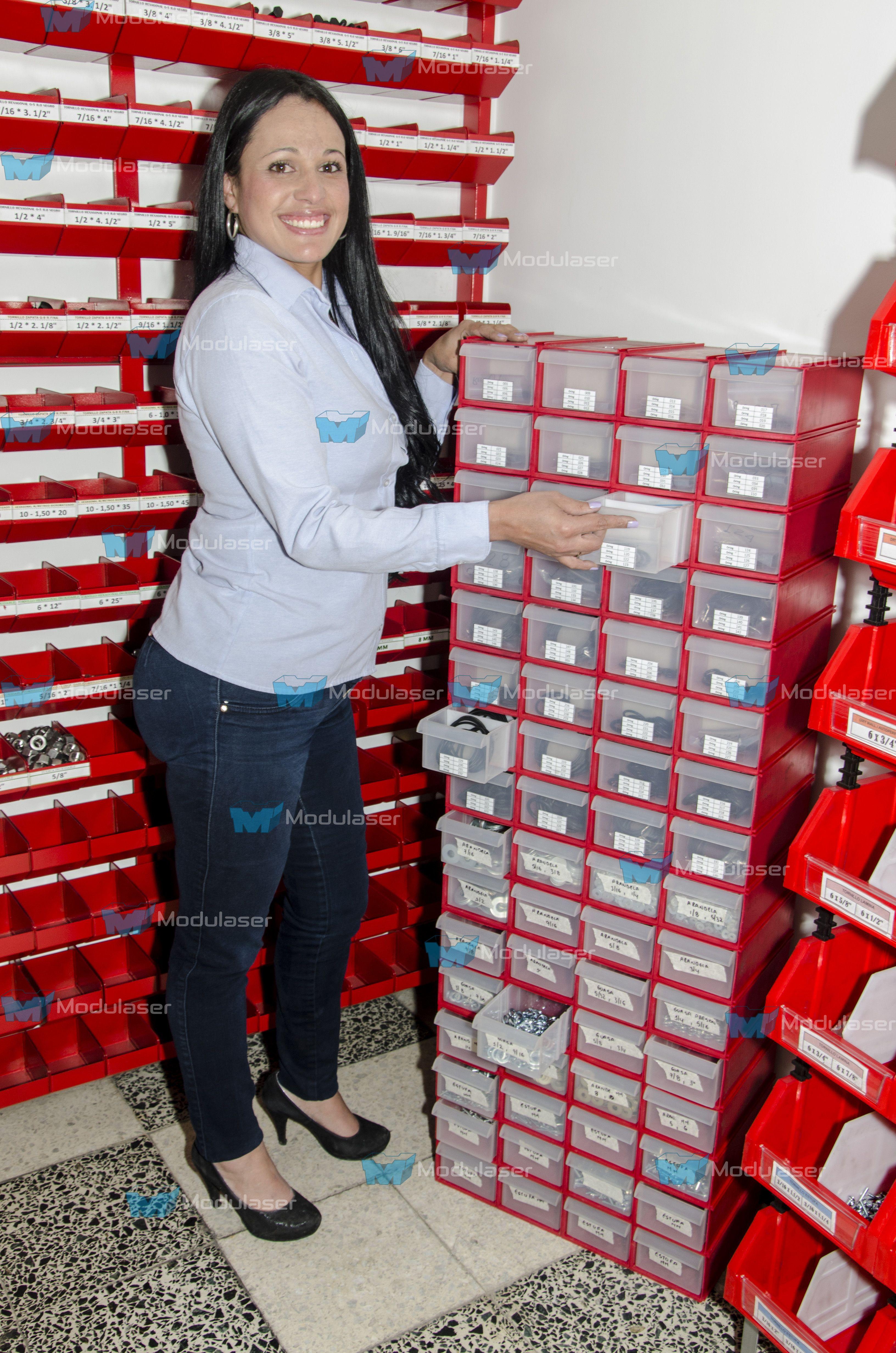 Cajas pl sticas cerradas ideales para organizar almacenar - Cajas de herramientas precios ...