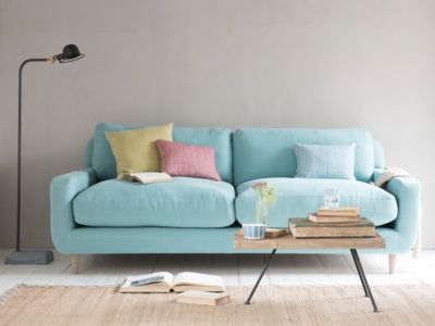 Comfy Sofas | 2 Seater, 3 Seater, Corner U0026 Chaise Sofas | Loaf