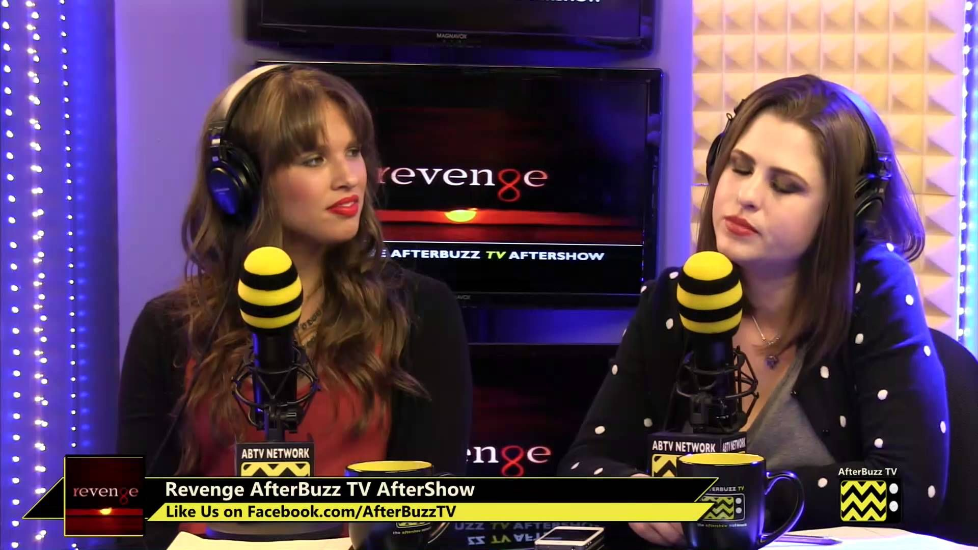 "Revenge Season 3 Episode 12 ""Endurance"" | AfterBuzz TV AfterShow"