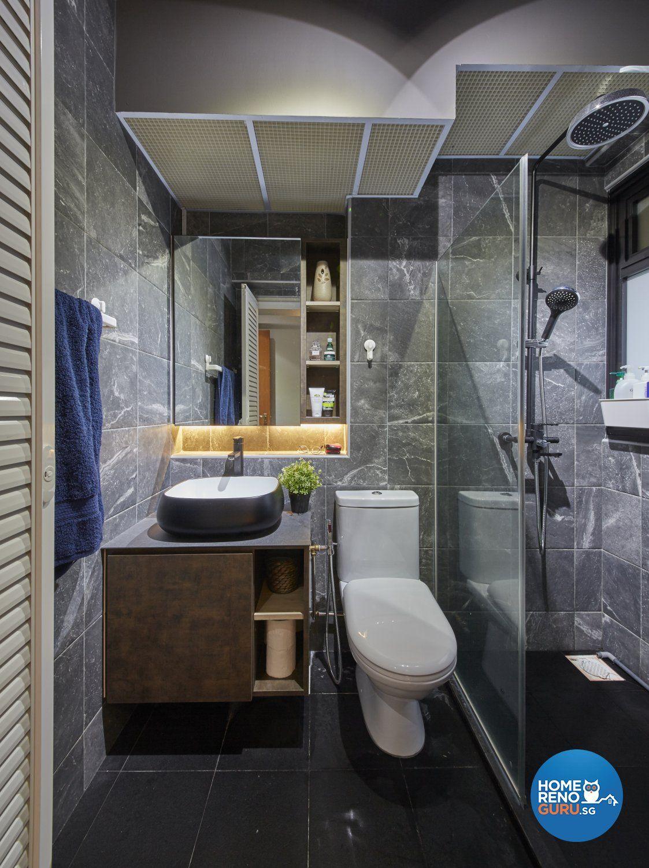 Design Gallery in 2020   Toilet design, Bathroom design ...