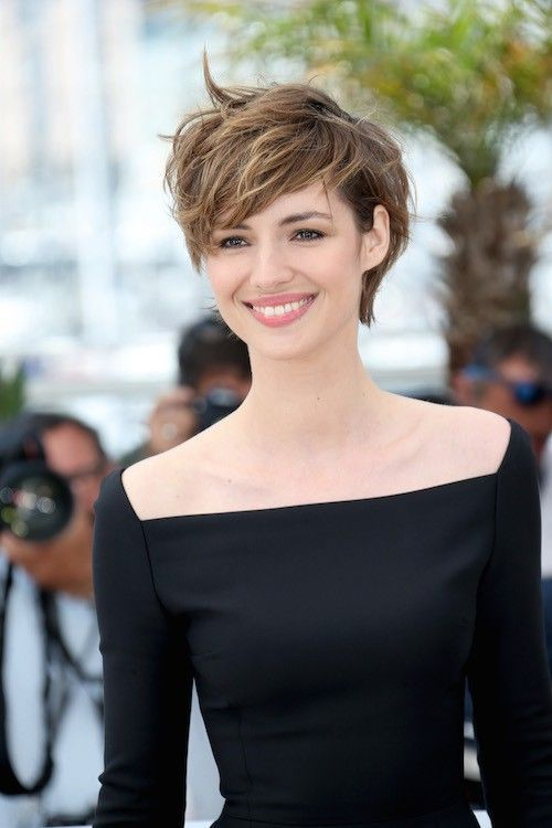 15 The Best of Short Choppy Hairstyles to Try in 2018