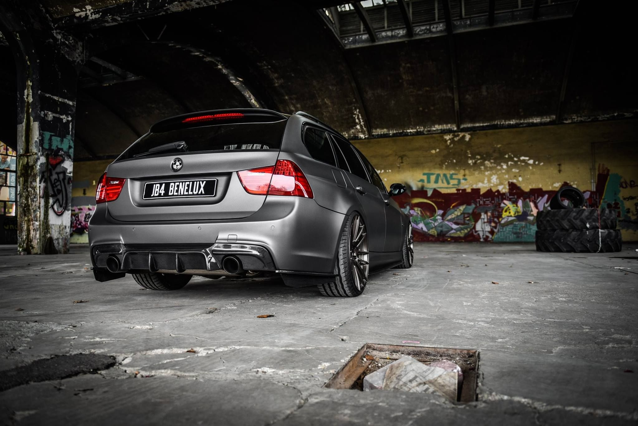 813hp bmw 335i touring by jb4 tuning benelux picture by for Benelux cars