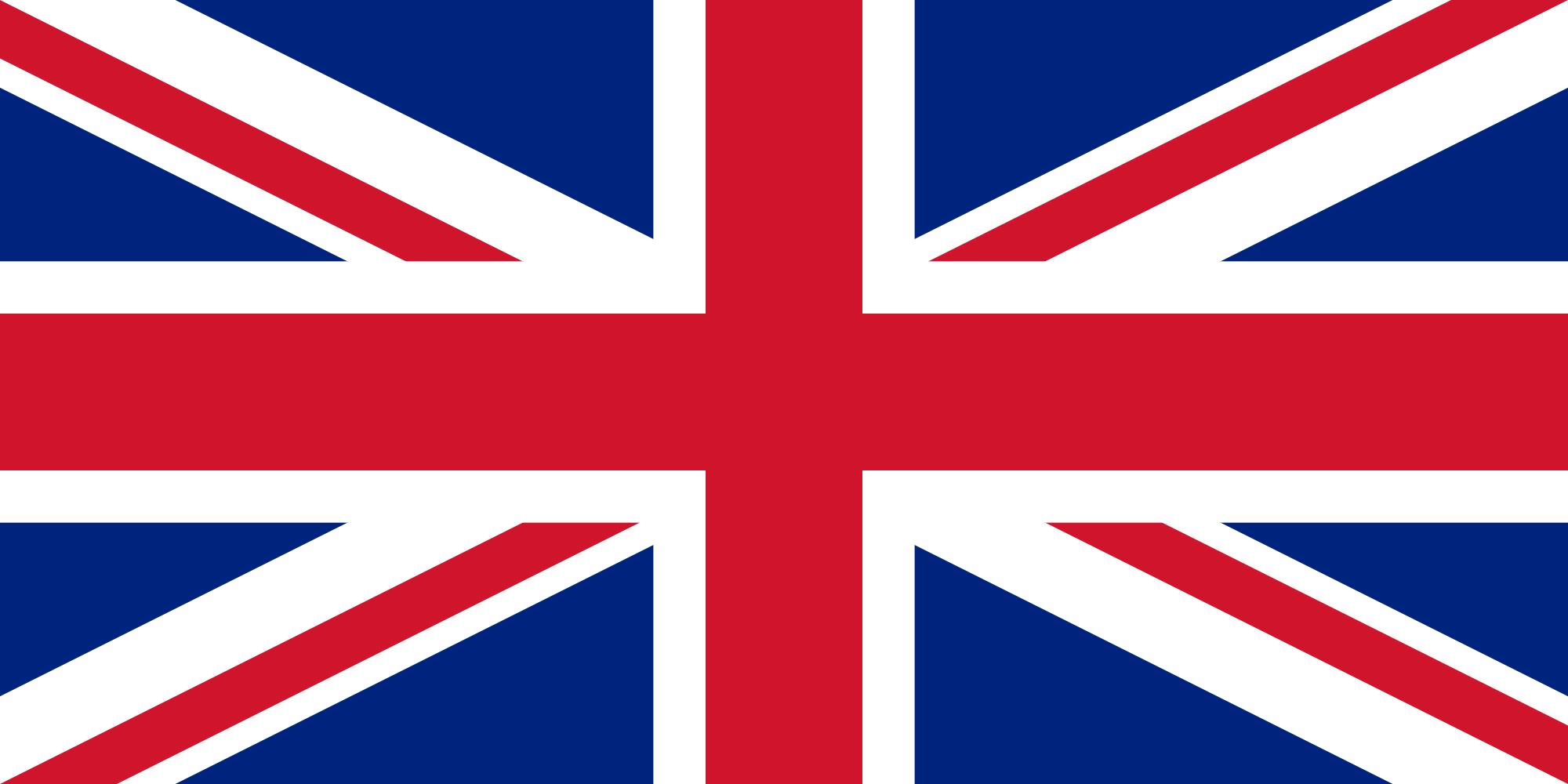 Bandeira do Reino Unido (Inglaterra-Escócia-País de Gales-Irlanda do ...