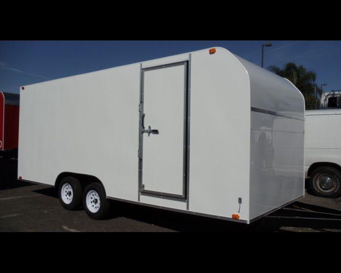 2013 Apache Enclosed Trailer 8 1 2 X 20 X 7 Heavy Duty Frame Tandem Axle 2 3500lb Ea Http Www Enclosed Trailers Car Trailers For Sale Trailers For Sale