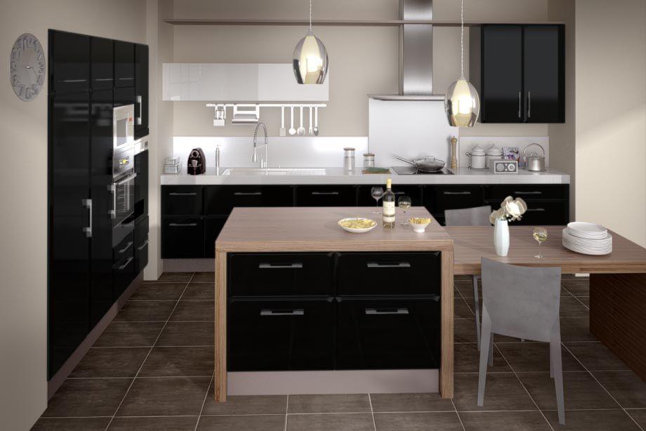 cuisine carat meuble et mod 195 168 le de cuisine lapeyre cuisine home decor kitchen island et