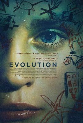 El Cine Que Viene Evolution Trailer Nuevo 2016 Peliculas Evolucion Carteles De Cine