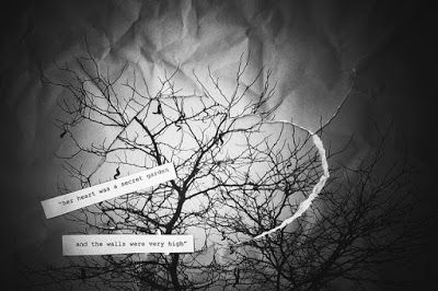 "CoisasMinhas: ""Her heart was a secret garden and the walls were ..."