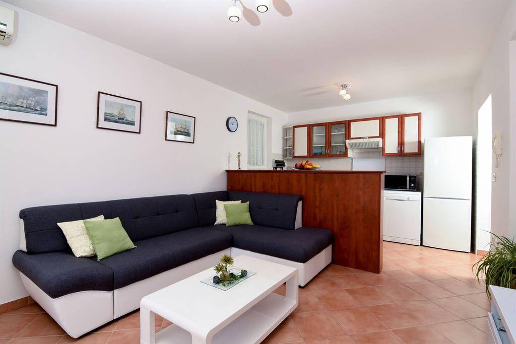 Apartment Marijana (60771A3) Appartamenti in affitto a