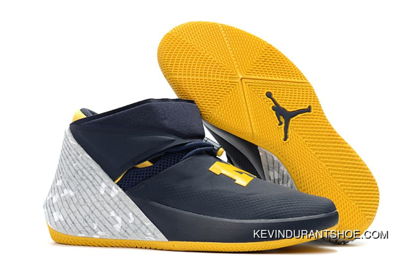 low priced 6a702 761b5 Jordan Why Not Zer0.1  Michigan  Top Deals