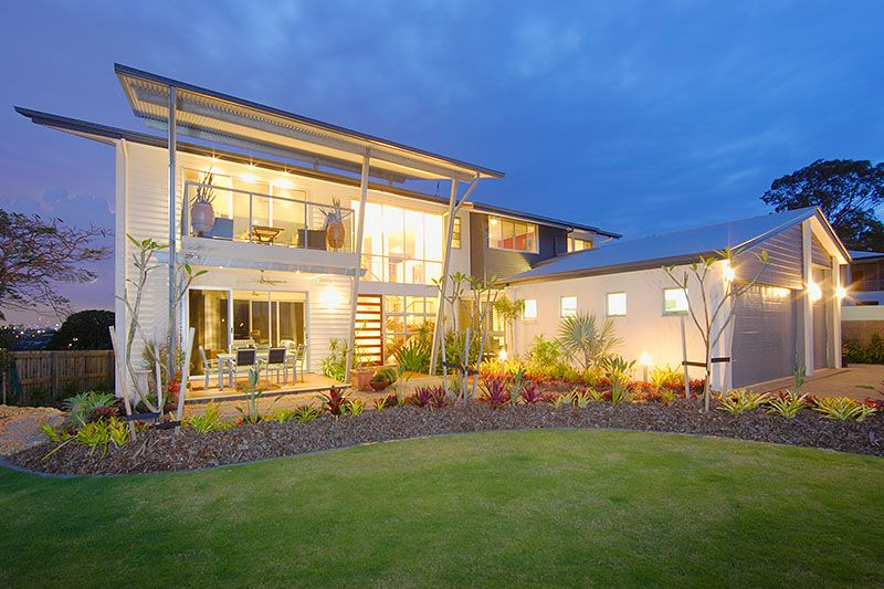 Homes Designs Queensland Slopes