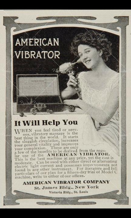 The doctors tv show vibrator