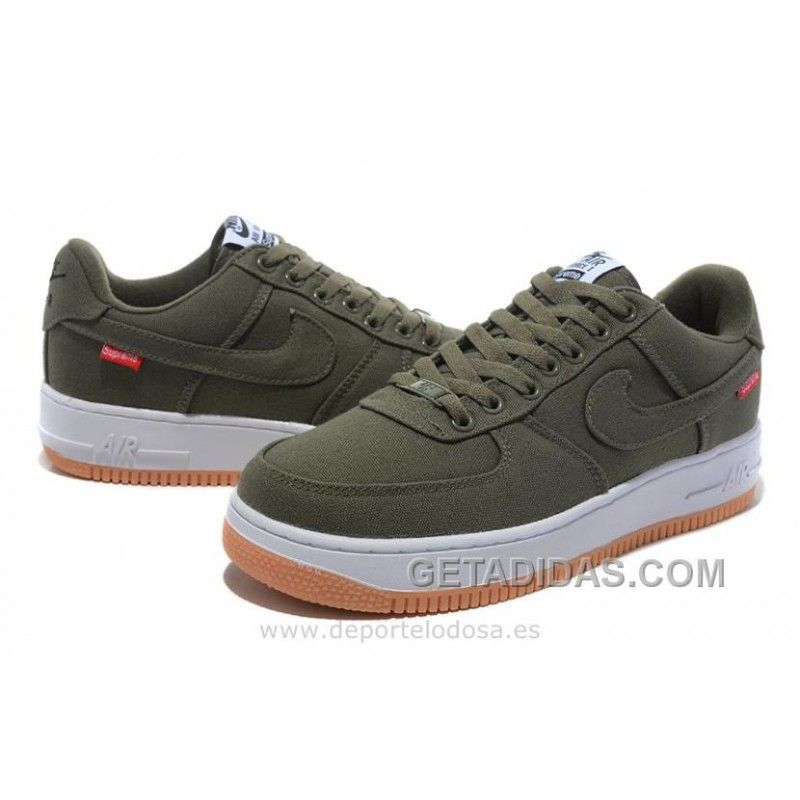 air force 1 low hombre
