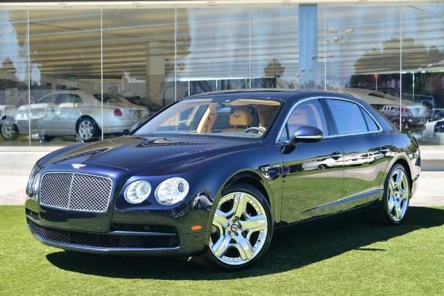 2015 Bentley Flying Spur V8 | Essential vehicles | Pinterest ...