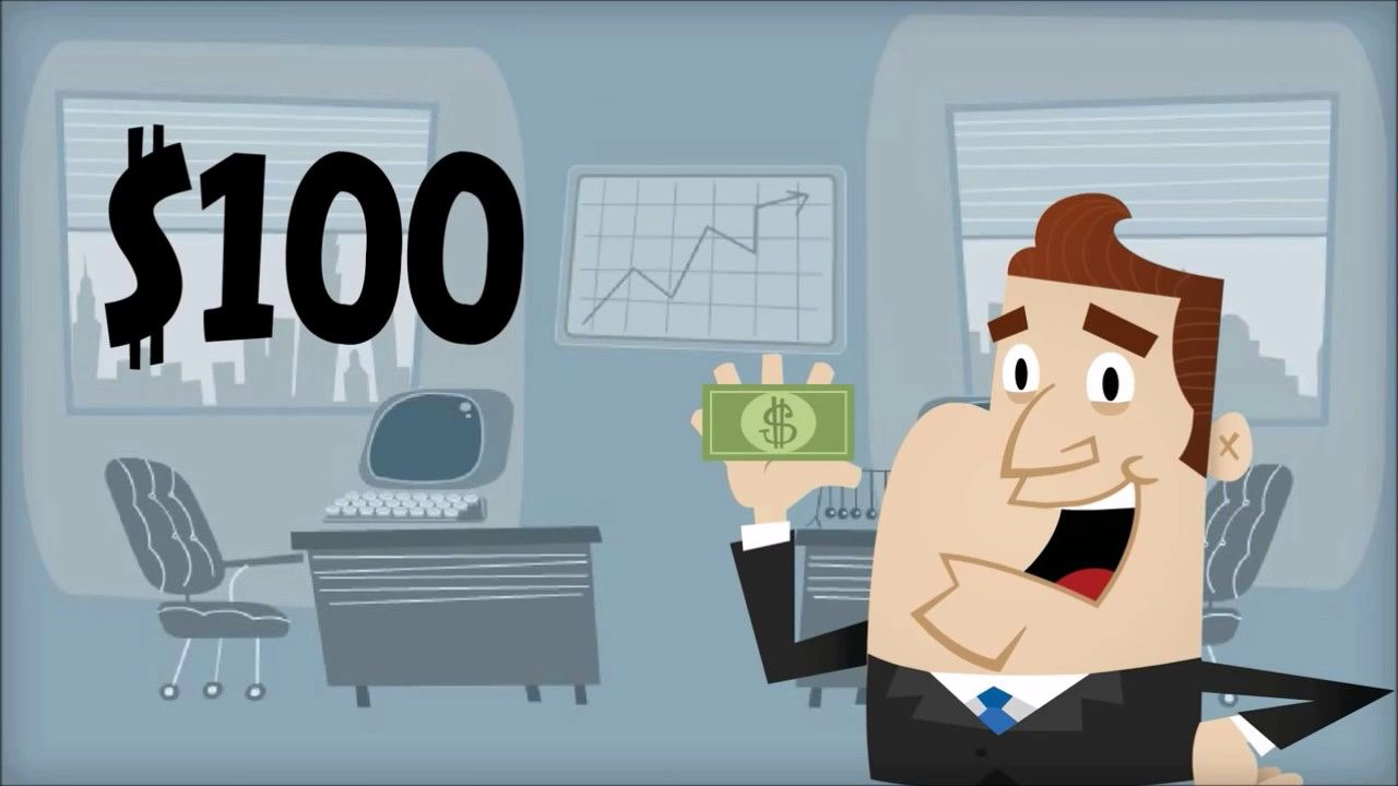 How To Make 100 Dollars a Day Online For Free Online