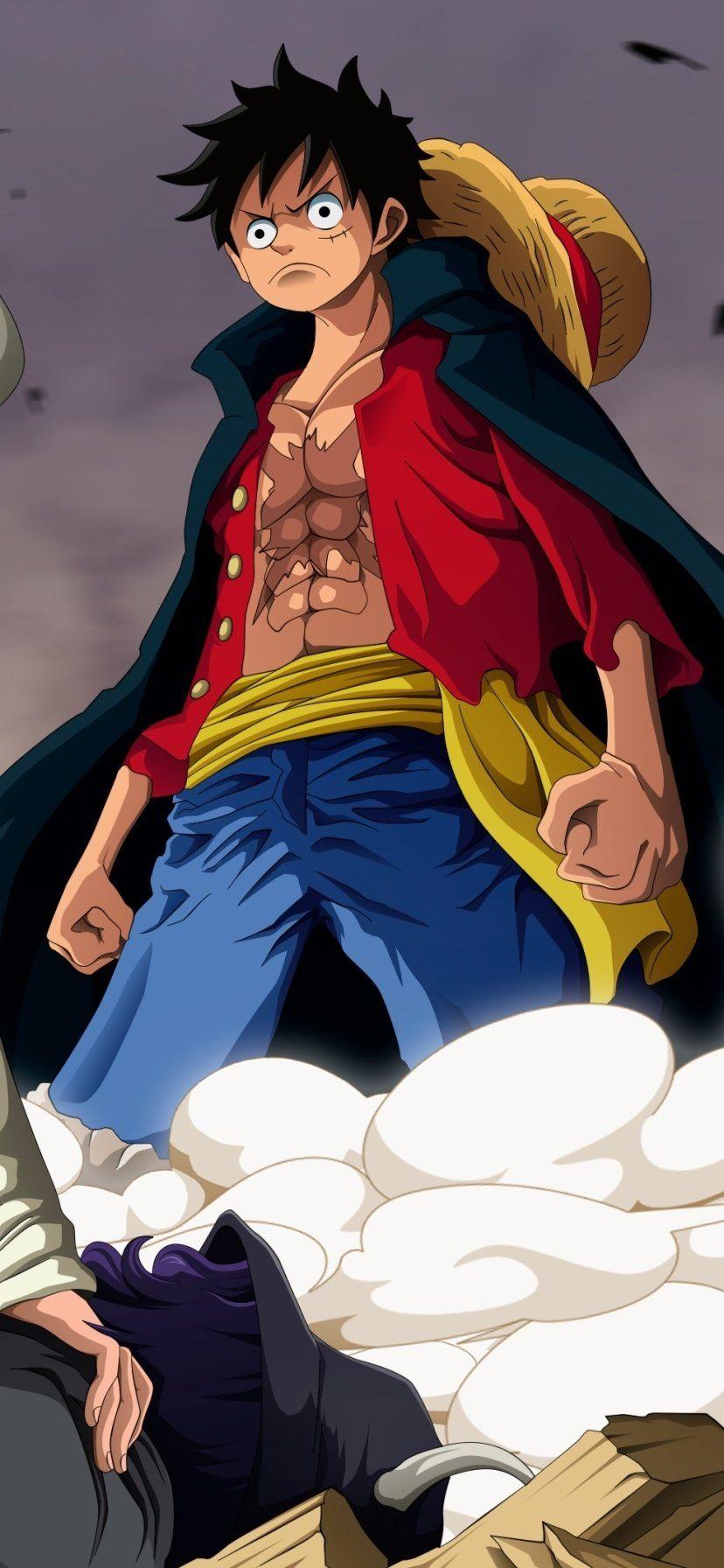 خلفيات انمي ون بيس One Piece للجوال One Piece Luffy One Piece Luffy