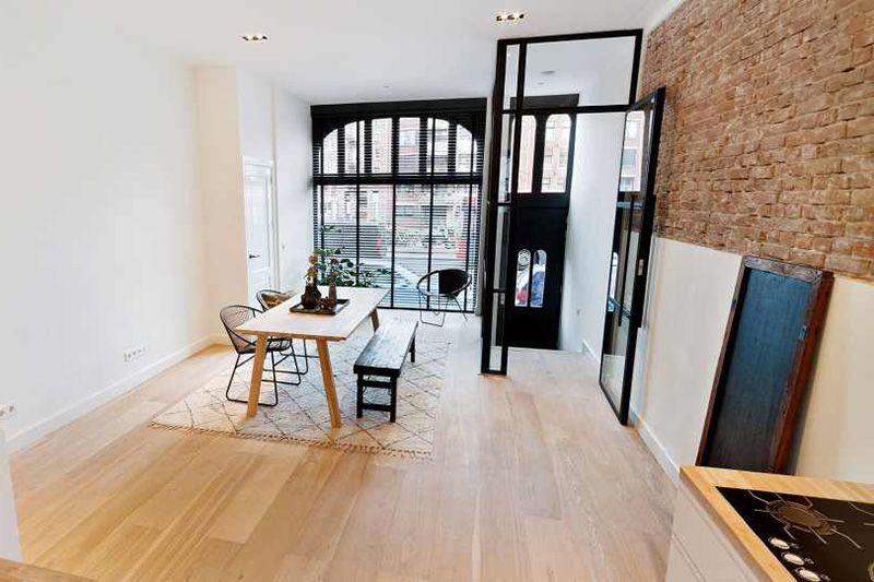 Pand in hartje Amsterdam in 2018 | Huis Eindh | Pinterest