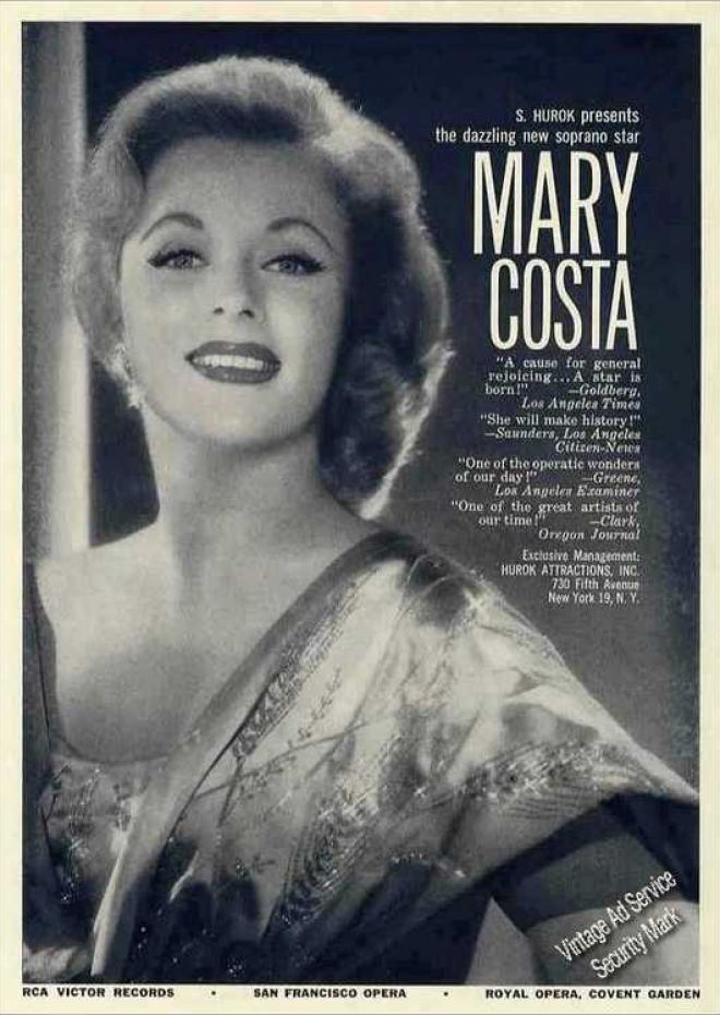 mary costa once upon a dream
