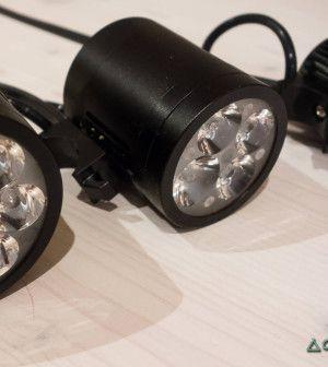New Moonlight Mountain Gear Lampen