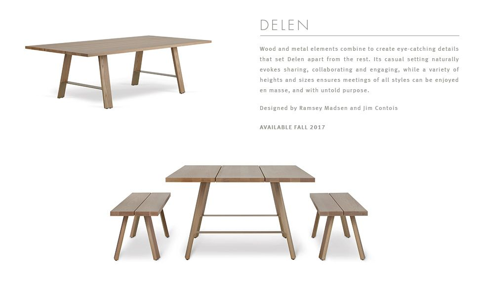 d4a3cecf511f22 DELEN COLLECTION - Arcadia Neocon Conference Room, Dining Table, Meeting  Rooms, Diner Table