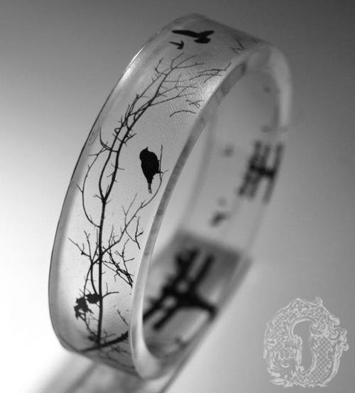 #gothic #ring