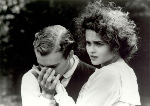 Howards End Merchant Ivory Films Helena Bonham Carter Bonham Carter Helena Bonham