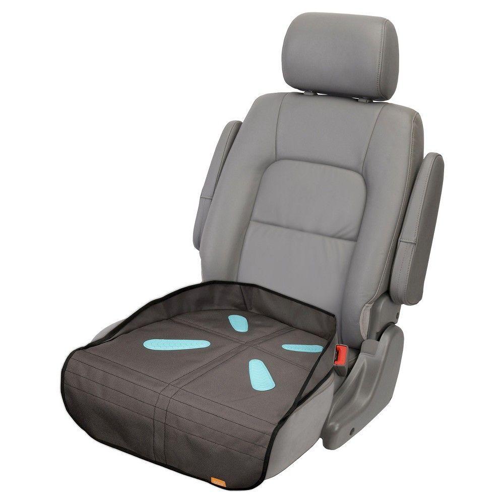 Brica Booster Seat Guardian Grey Baby Car Seats Car Seats Car Seat Protector