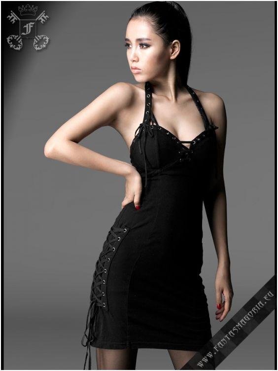 84329e6d63d8 Restriction dress code Q-200 by Punk Rave