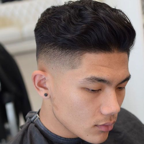 short wavy haircuts 25 best s haircuts badass hairstyles for guys 2019 9872 | e9872b875a0d9498afb746d6ed4464ba
