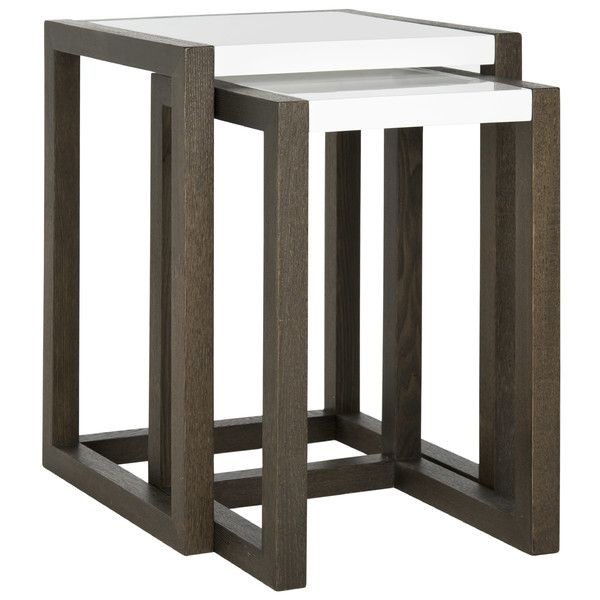 Shop Wayfair.ca for Nesting Tables to match every style and budget. Enjoy Free Shipping on most stuff, even big stuff.