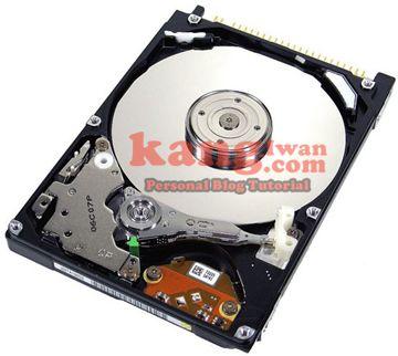Sobat Pernah Mengalami Hard Disk Yang Bad Sector Berikut Cara