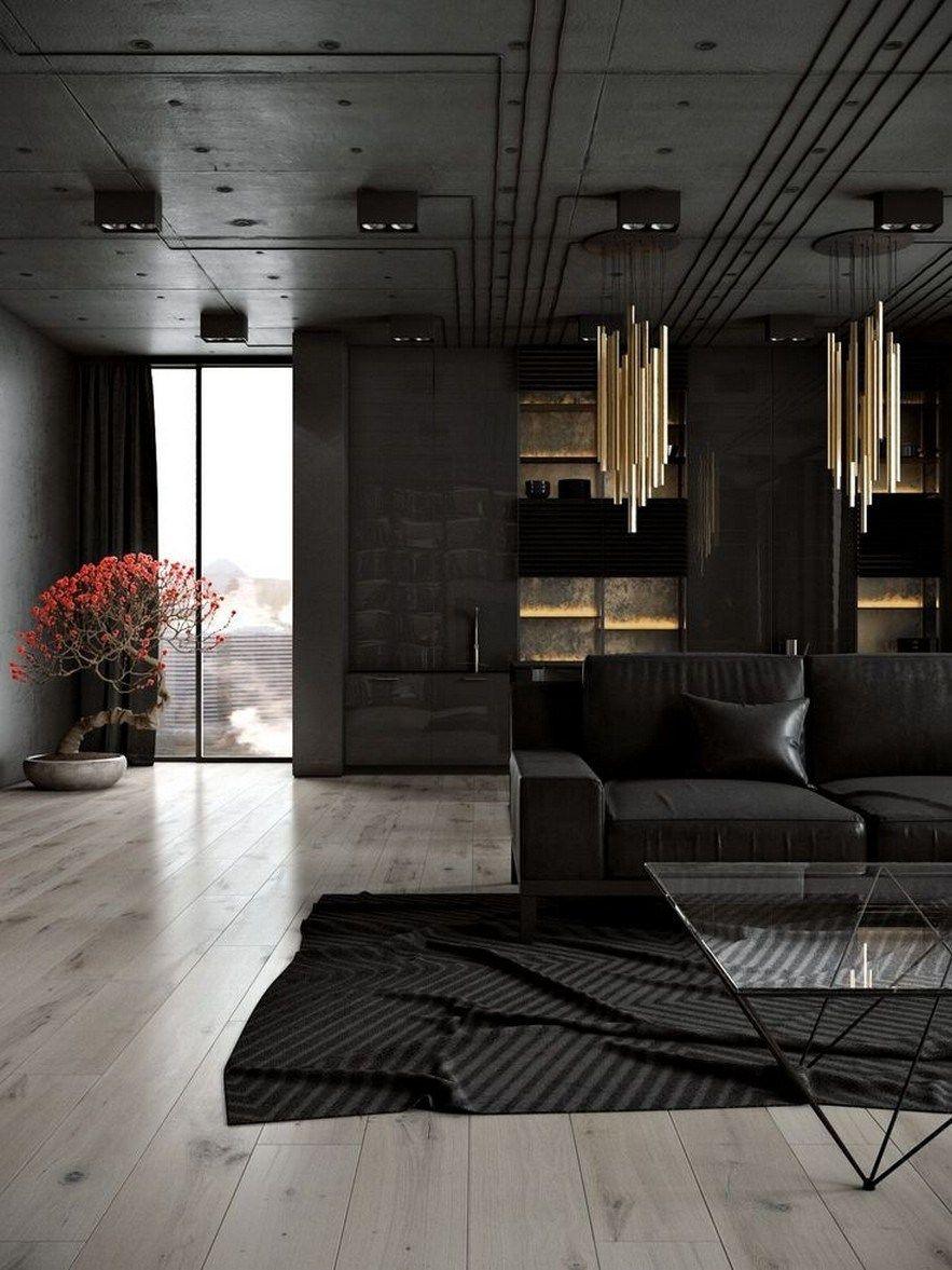 Modern House Design Luxury Interior