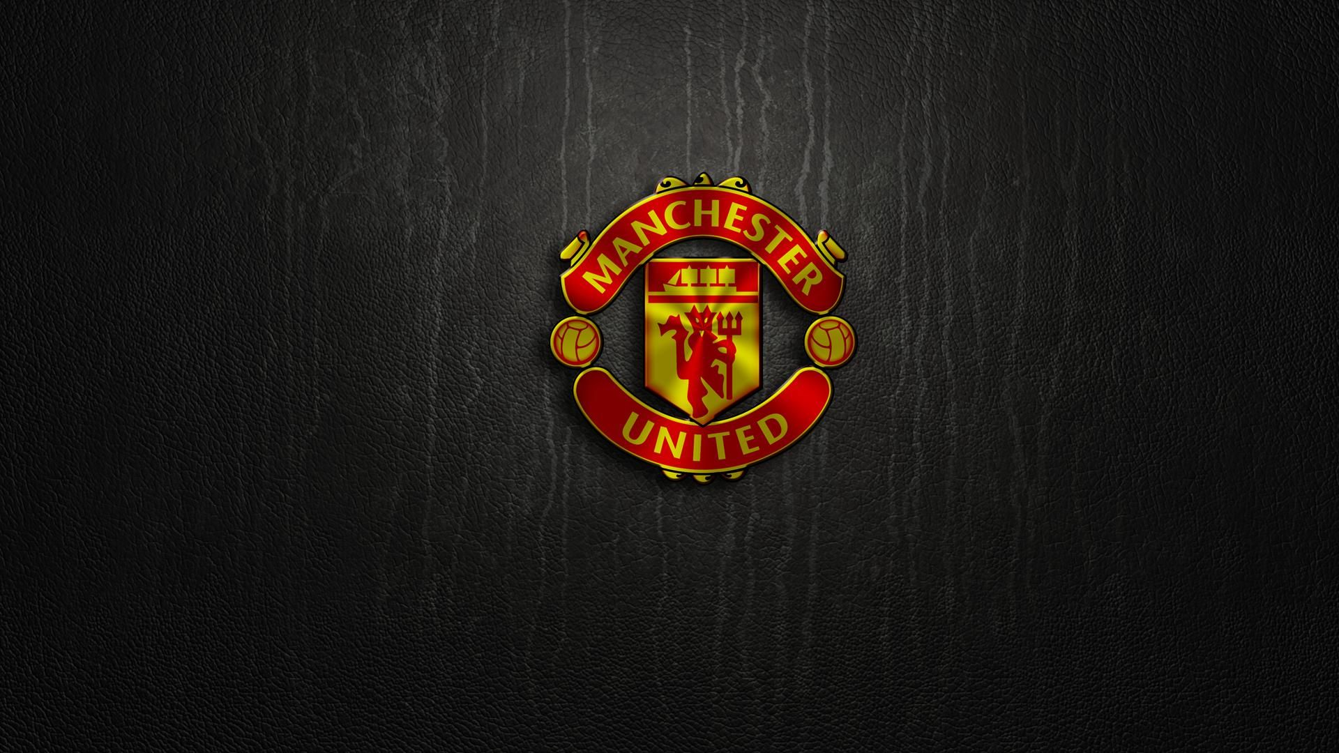 Manchester United Logo High Def Hd Wallpaper Manchester United Wallpaper Manchester United Logo Manchester Logo