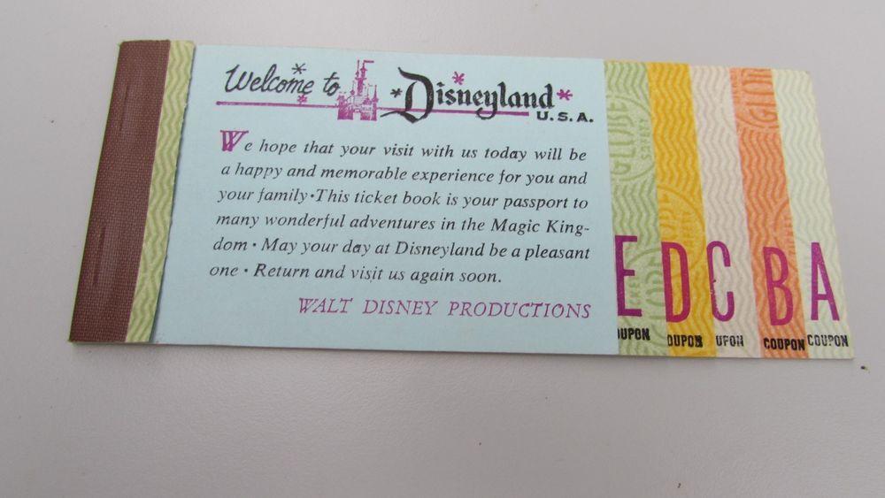 Best Disneyland Discount Tickets & Deals!
