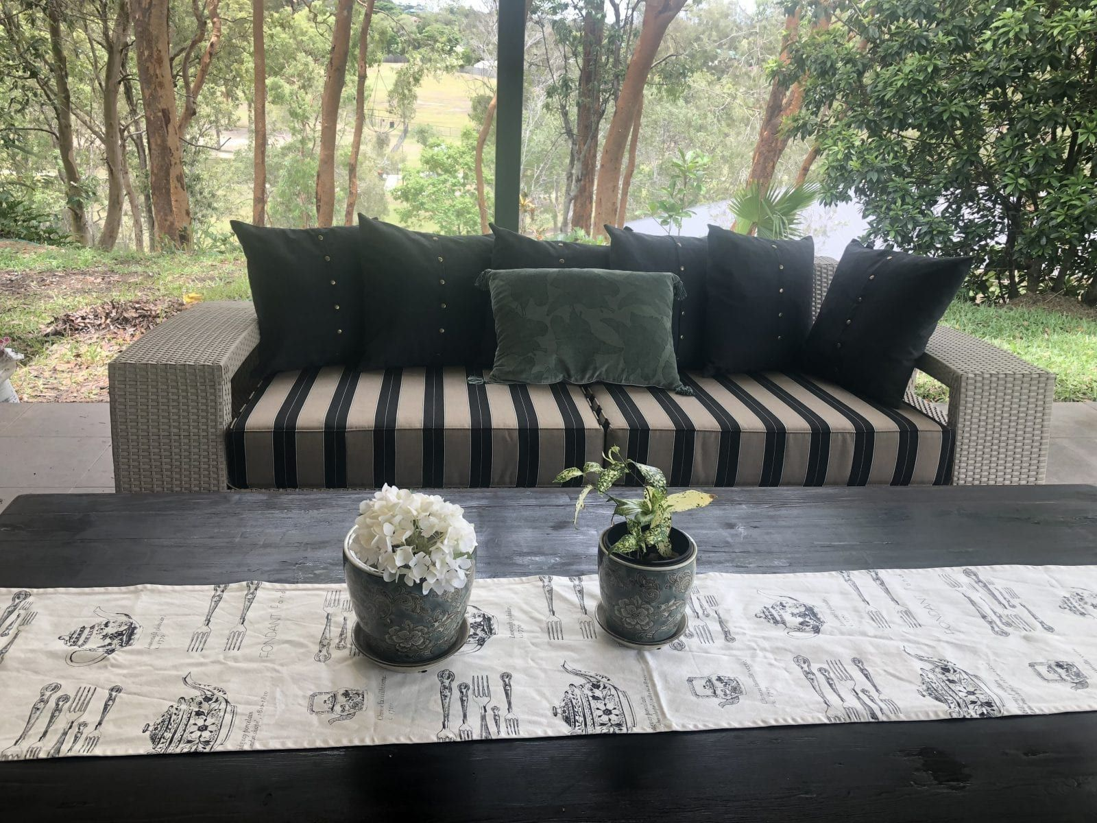 Who makes cushion covers near me. Sydney, Melbourne