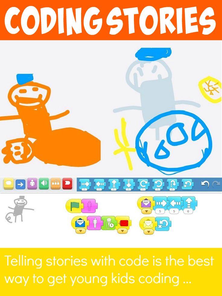 Super fun creative coding for kids Coding for kids