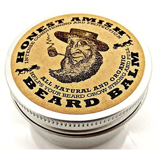 Every Day Carry Comb Kit: Valhalla Beard Oil & Beard Balm W/ BONUS Free Brass Knuckles Balm/Mustache Comb