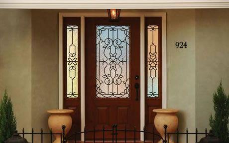 Exterior Doors For Home Jeld Wen Dash Windows Of Long Island Ny